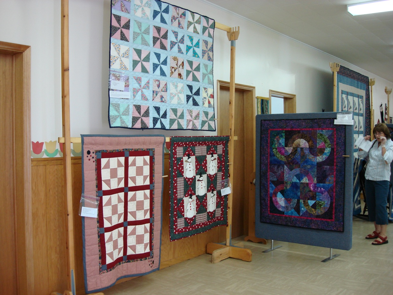 SmallQuilts2008